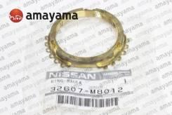 Кольцо синхронизатора кпп Nissan 32607M8012