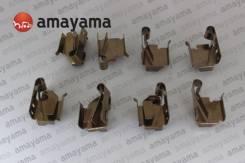 Скоба металическая Toyota 0494733080