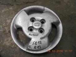 """Колпак колеса Kia Picanto R13. Диаметр Диаметр: 13"""", 1 шт."""
