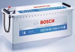 Bosch. 140 А.ч., левое крепление, производство Европа