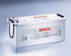 Bosch. 180 А.ч., левое крепление, производство Европа