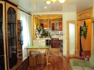 2-комнатная, улица Тухачевского 70. БАМ, проверенное агентство, 48 кв.м. Интерьер