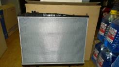 Радиатор охлаждения двигателя. Nissan Terrano, LVR50 Двигатель VG33E