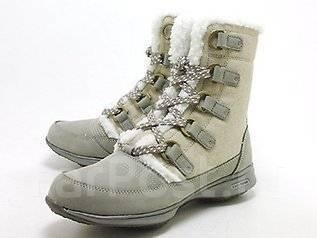 Ботинки кроссовки на меху Reebok Easytone Оригинал. 33