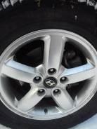 Hyundai Tucson. x16, 5x114.30