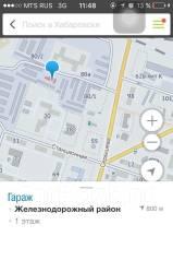 Гаражи кооперативные. улица Яшина 80, р-н Железнодорожный, 20 кв.м., электричество