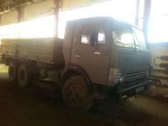 Камаз 5310. Продается грузовик бортовой 10т. Камаз, 10 000 куб. см., 10 000 кг.