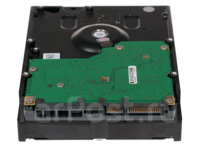 Жесткие диски. 1 500 Гб, интерфейс SATA2