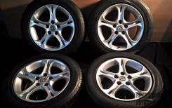 Mazda. 7.5x6, 5x114.30, ET50, ЦО 67,1мм.