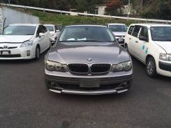 BMW 7-Series. DT40840, N62