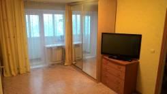 2-комнатная, улица Малиновского 13. Бархатная, частное лицо, 43 кв.м.