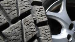 Bridgestone Blizzak DM-Z3. Всесезонные, 2011 год, износ: 10%, 4 шт