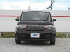 Nissan Cube. автомат, передний, 1.5, бензин, 45 000 тыс. км, б/п. Под заказ