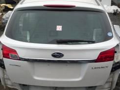 Крышка багажника. Subaru Legacy, BR9