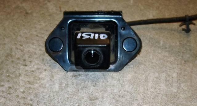 Камера заднего вида Ниссан Примера P12 Nissan Primera