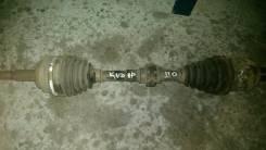 Привод. Toyota Kluger V, ACU20W, ACU20 Toyota Kluger Двигатель 2AZFE