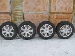 Оригинальные Колеса Volkswagen 5*130 R-18. 8.0x18 5x130.00 ET57