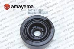 Пыльник патрона фары Toyota 9007565002