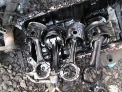 Поддон. Isuzu Bighorn, UBS69GW, UBS69DW Двигатель 4JG2