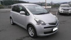 Toyota Ractis 2010 года 1000 рублей в сутки
