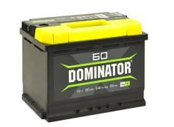 Dominator. 60 А.ч., производство Россия