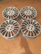 Rota Auto-X. 7.0x17, 4x100.00, ET28, ЦО 73,0мм.