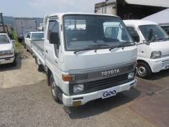 Toyota Hiace. бортовой, рама LH85, двигатель 2L, под птс., 2 400 куб. см., 1 500 кг. Под заказ