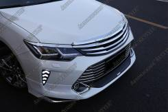 Ходовые огни. Toyota Camry, ACV51, ASV50, AVV50, ASV51, GSV50