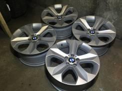 BMW. 9.0/9.0x19, 5x120.00, ET48/18, ЦО 74,2мм.