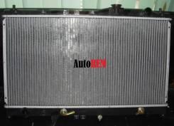 Радиатор охлаждения двигателя. Honda Vigor, CB5 Honda Inspire