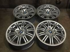 BMW. 8.0/9.0x18, 5x120.00, ET47/26, ЦО 72,6мм.