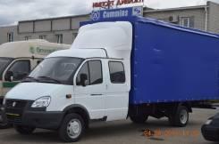 ГАЗ 3302. ГАЗ ГАЗель 3302, 2016, 2 900куб. см., 1 500кг.