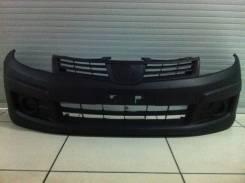 Бампер. Nissan AD, VJY12, VY12, VZNY12 Двигатели: HR15DE, HR16DE, MR18DE