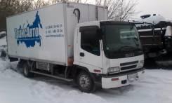 Isuzu Forward. Продается грузовик , 7 200 куб. см., 5 000 кг.
