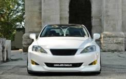 Накладка декоративная. Lexus IS250, GSE20, GSE25, GSE21 Двигатели: 4GRFSE, 2GRFSE
