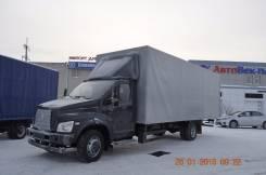 ГАЗ Газон Next. Газон Некст 7м новый, 4 400 куб. см., 4 800 кг.