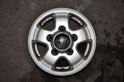 Toyota. 5.5x14, 5x139.70, ET35