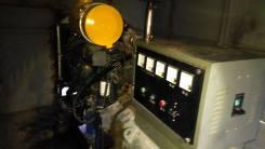 Дизель-генераторы. 6 100 куб. см.