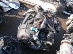 Двигатель BMW 320i, E46, M54, KQ6864, 0740032821