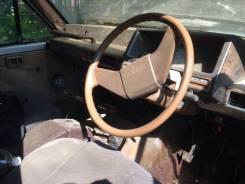 Nissan Safari. SD33