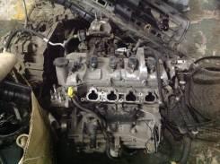 Мотор Mazda 3 BL 2009-2013