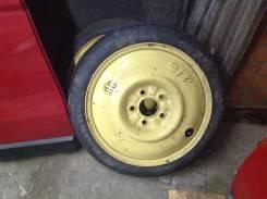 Колесо запасное. Mazda Mazda3, BL
