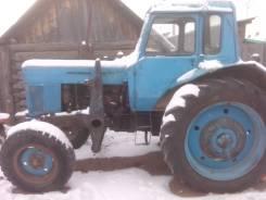 МТЗ 80. Продается трактор мтз, 1 500 куб. см.