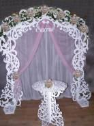 Свадебные арки в аренду
