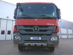Mercedes-Benz Actros. Самосвал 4141, 2012 г. в., 12 000 куб. см., 40 000 кг.