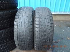 Bridgestone Blizzak Revo1. Зимние, без шипов, износ: 60%, 2 шт