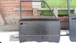 Дверь ВАЗ-2106 передняя правая (с отверстием под молдинги)