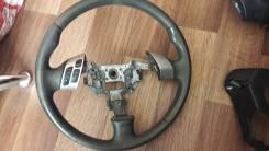 Оплетка на руль. Honda Accord