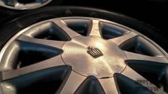 Toyota Crown. 6.5x16, 5x114.30, ET50, ЦО 60,0мм.