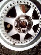 Bridgestone. 7.0x15, 4x114.30, 5x114.30, ET23, ЦО 66,1мм.